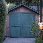 シリコンバレー発祥の小屋