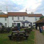 Foto de Brewers Fayre Inn On The Quay