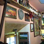 Smallest Whisky Bar On Earth Foto
