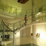 Photo de DoubleTree by Hilton Hotel Resort & Spa Reserva del Higueron