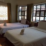 Paris guesthouse1 is available to book for your travel . Please check to book tell 890 476645 an