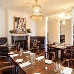 The Heritage Brasserie Bar & Boardroom
