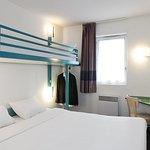 B&B Hôtel Angers 2