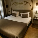 Photo de Eurostars Panorama Hotel