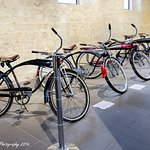 Vintage Bike Collection
