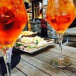 Cortés drinks & food Foto