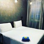 Foto de Globus Hotel