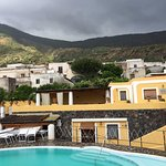 Hotel Arcangelo - Salina Foto