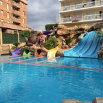 Foto di Evenia Olympic Suites Hotel