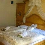 Relais Hotel Des Alpes Foto
