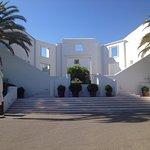 Photo de Finca Cortesin Hotel, Golf & Spa