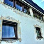 Hotel Landhaus Sonnblick Foto