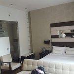 Foto de Space Apart Hotel