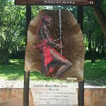 The best jungle resort in Masai Mara