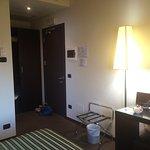 Photo de Hotel Mosaico