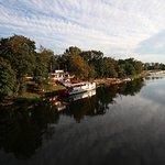 Foto de Odra River