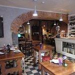 Şarap Barları