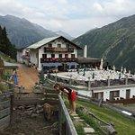 Alpengasthof Gaislachalm Foto