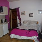 espace chambre