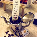 Foto de Vintage 31- Cafe & Bistro by Navya