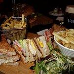 Radisson Blu Hotel & Spa, Galway ภาพถ่าย