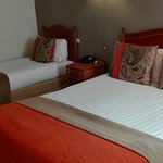 Foto de North Star Hotel