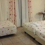 Naxos Palace Hotel Foto