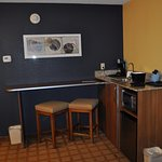 Foto de Microtel Inn & Suites by Wyndham Keyser