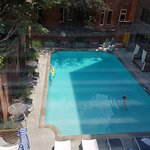 Photo of Kimpton Hotel Palomar Washington DC