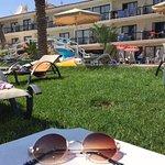 Foto de Simos Magic Beach Hotel Apartments