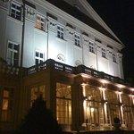 Photo de Austria Trend Hotel Schloss Wilhelminenberg Wien