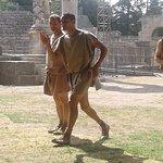 jeux antiques
