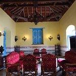 Photo de Hotel Beltran de Santa Cruz