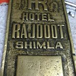 Foto de Hotel Rajdoot Shimla