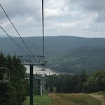 Foto de Snowshoe Mountain Resort