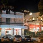 Hotel SPA Piedras Doradas