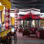 Foto de Vienna House Magic Circus Paris