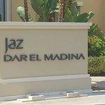 Jaz Dar El Madina Foto