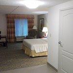 Hilton Garden Inn Norwalk Foto
