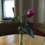 Foto de Hotel Zugspitze
