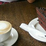 Photo of Mokka City Cafe & Lounge