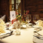 Restaurant Traube Braz