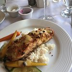 Asticou Restaurant Foto