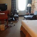 Photo de Holiday Inn Express Toronto East