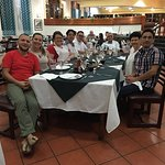 Hotel y Restaurante La Plancha Foto