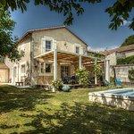 Maison du Couvent - The Property