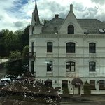 Hotel Park Bergen Foto