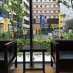 Photo de JR Kyushu Hotel Blossom Shinjuku