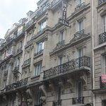 Hotel Palym Foto