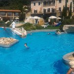 Hotel Adler Thermae Spa & Relax Resort Foto